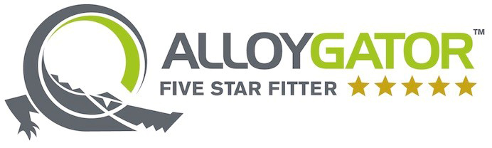 Alloy Gator 5 Star Fitter