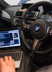 Black Code Vehicle Remaps