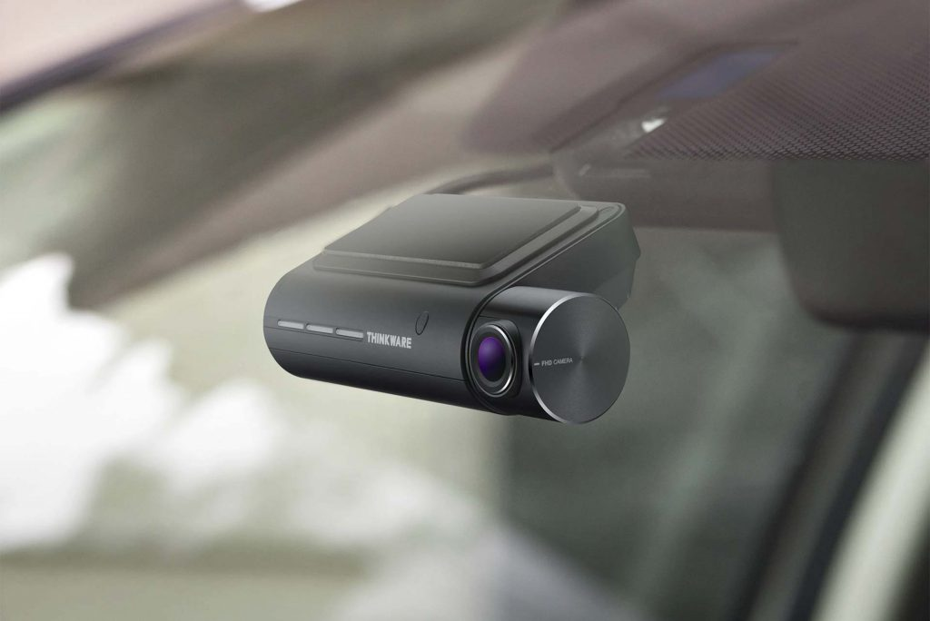 Thinkware Dashcam Supplied and Fitted Professionally, Safety Recording HD Video