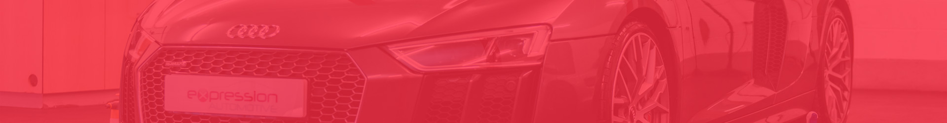Audi R8 Paint Protection Film Fitting - Gallery